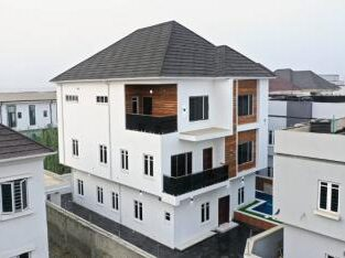 This 5 bedroom detached duplex will go quickly!