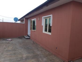 A nice 2 bedroom semi-detached bungalow for sale