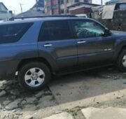Toyota 4Runner in perfect condition for sale