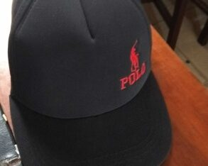 Authentic Polo cap for sale