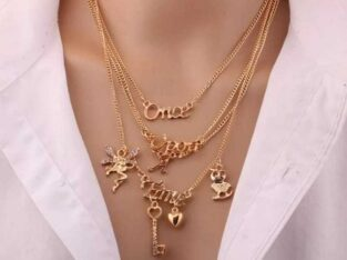 Beautiful necklaces at affordable prices in Owerri