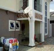 FURNISHED 4 BEDROOM FLAT IN PH