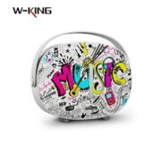 W-King T8 party subwoofer Bluetooth speaker