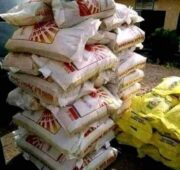 bag of rices for sale
