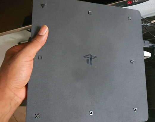Uk Used PS4 Slim Console For Sale