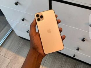 Neat Foreign Used iPhone 11 Pro Max