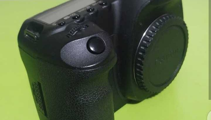 Uk Used Canon EOS 5D Mark ii Body For Sale