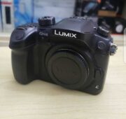 UK Used Lumix GH4 Body Only For Sale