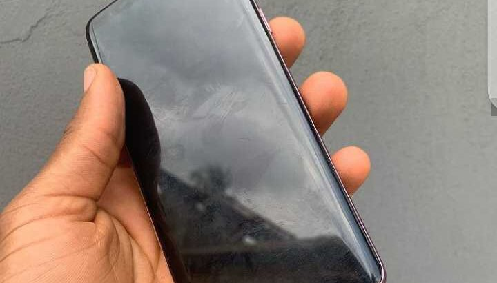 Uk Used Samsung Galaxy S9 Plus For Sale