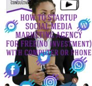 Setup a Social Media Marketing Agency for Free and Start Making Money