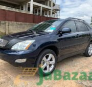 Clean and neat Lexus Rx350