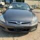 Clean and neat Honda Accord 2004 model for sale