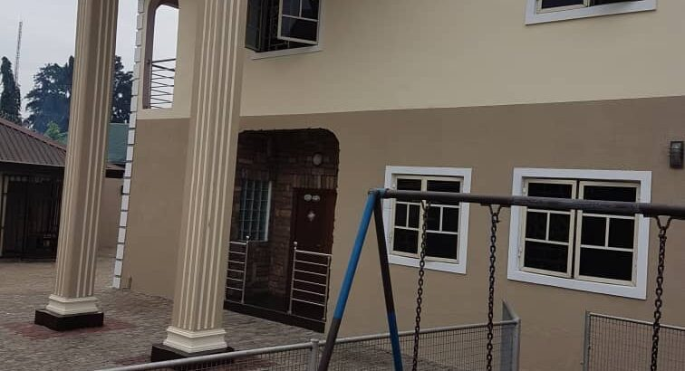 Duplex with CofO for Sale in Port Harcourt
