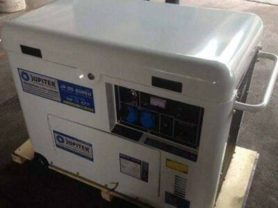 Fueless and noiseless generator for sale