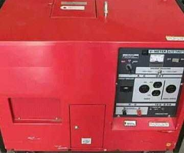 Fuelless Generator for sale