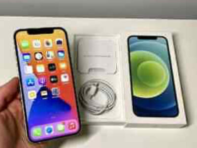 Apple iPhone 12 for sale