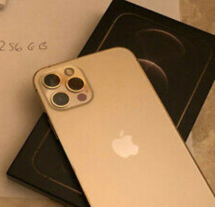 Apple iPhone 12 Pro Max for sale