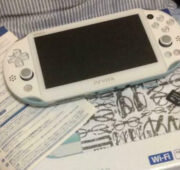 Sony PlayStation PS Vita for sale