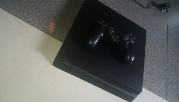 ps4 console for sale