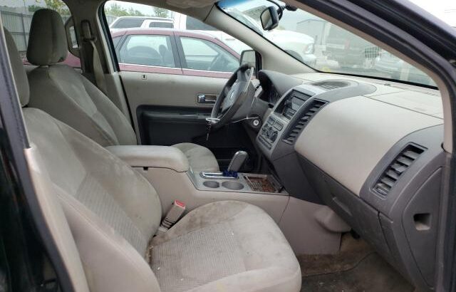 Ford edge se for sale