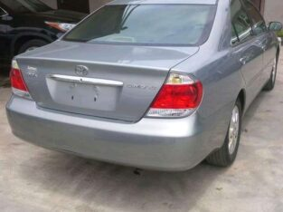 Tokunbo Toyota Camry