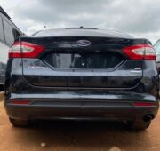 Tokunbo  Ford Fusion