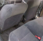 Clean and neat Toyota corolla 2005 for sale