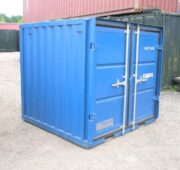 10ft empty shipping container for sale