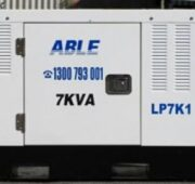 fuelless and noiseless generator for sale 09061276917